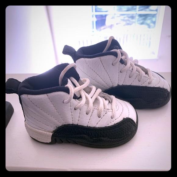 Air Jordan Retro 2 Baby Shoes | Poshmark